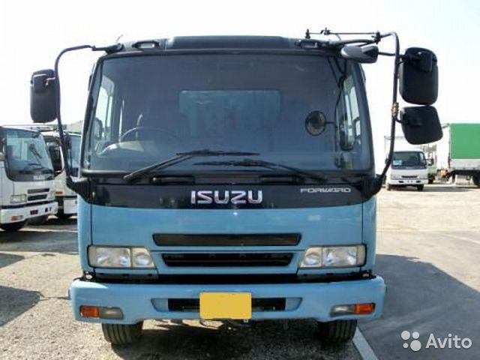 Самосвал Isuzu Forward  89502985075 купить 2