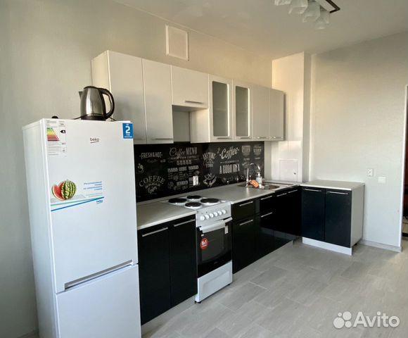 1-к квартира, 41 м², 10/16 эт.  89201018444 купить 1