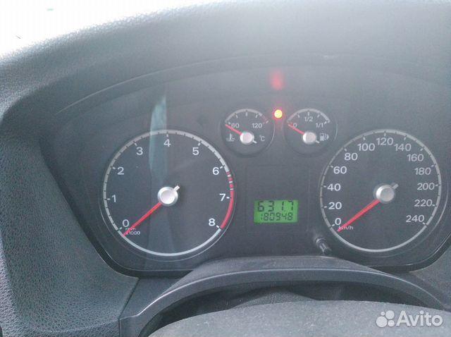 Ford Focus, 2005  89062933857 купить 9