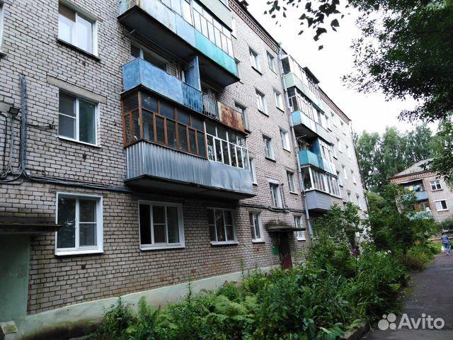 1-к квартира, 30.6 м², 1/5 эт.  89201291479 купить 1