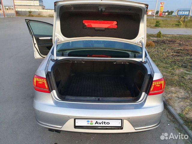 Volkswagen Passat, 2012  89641570577 купить 2