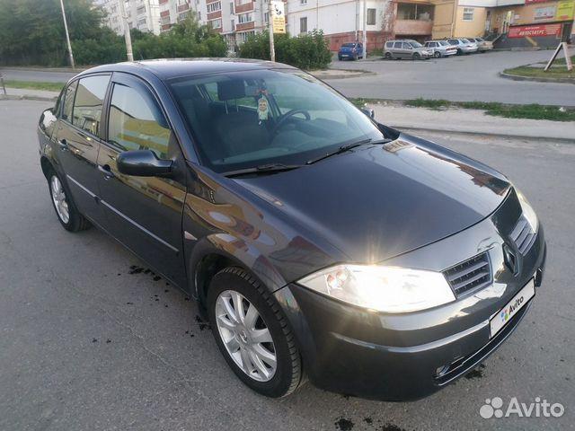 Renault Megane, 2009  89307848846 купить 2