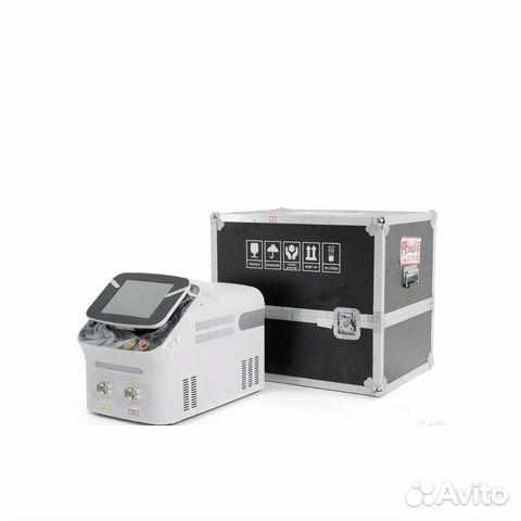 Аппарат для удаления волос PVE2020