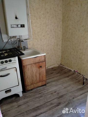 Дом 21.7 м² на участке 4.6 сот.  89044000480 купить 5