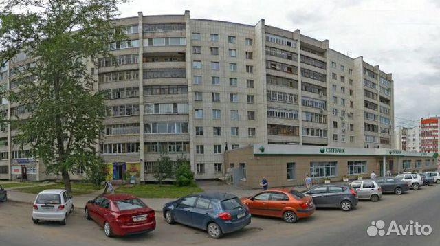 1-к квартира, 41 м², 9/9 эт.  89212549927 купить 1