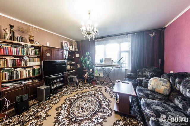 5-к квартира, 95.2 м², 1/10 эт.  купить 4