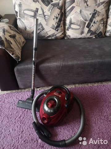 The vacuum cleaner company  89609352601 buy 3
