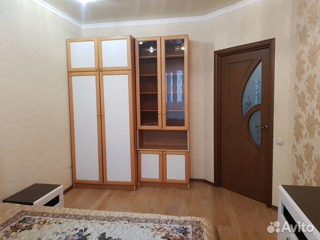 2-room apartment, 80 m2, 6/6 floor.
