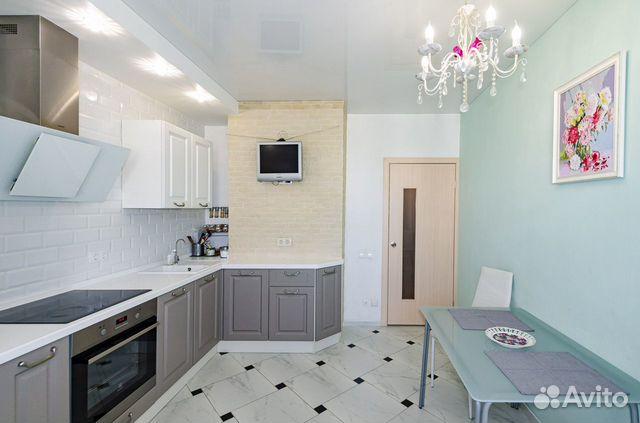 3-к квартира, 80.5 м², 16/16 эт.  83432716358 купить 3