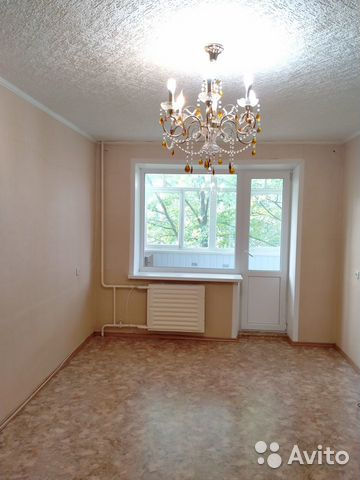 1-к квартира, 30 м², 4/5 эт.  89649958193 купить 1