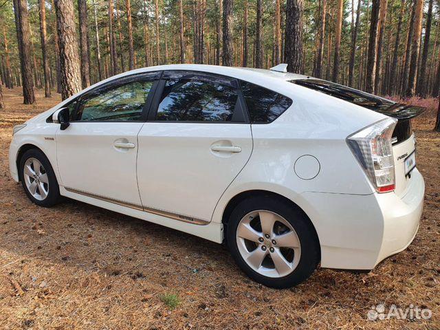 Toyota Prius, 2009  89144917377 купить 2