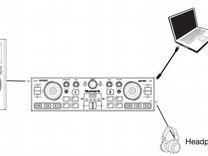 Новый DJ контроллер Numark DJ2GO2