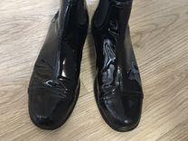 Ботильоны — Одежда, обувь, аксессуары в Самаре