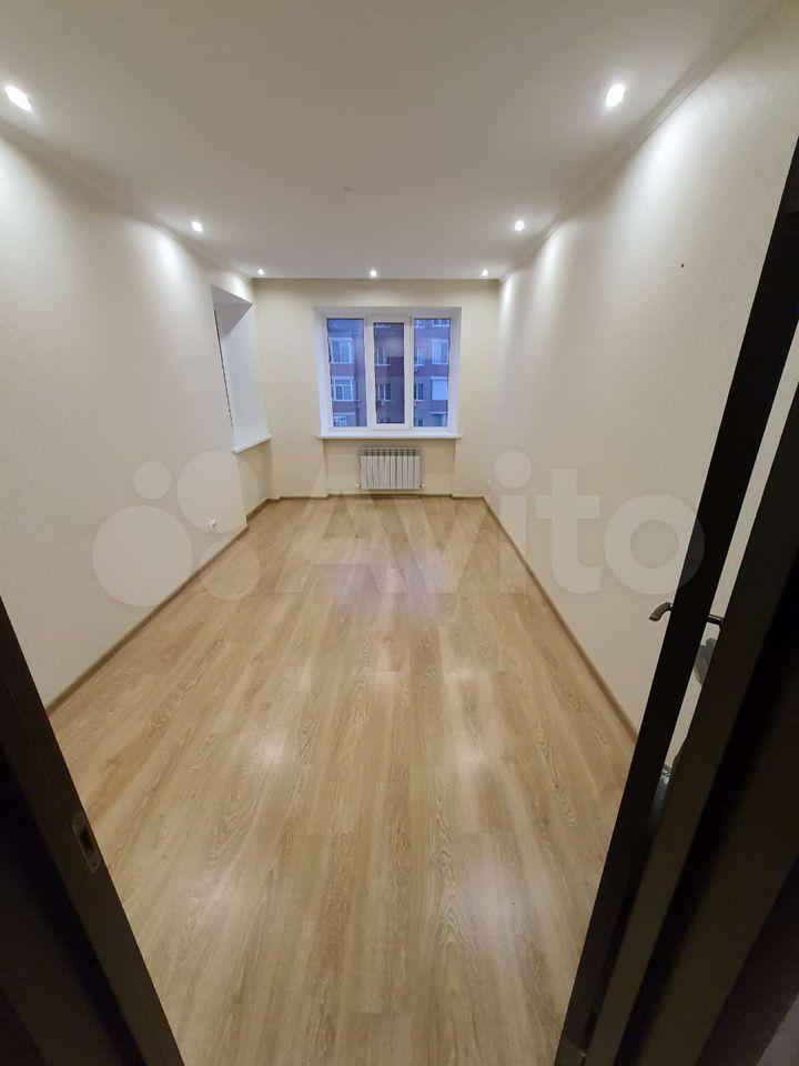 2-к квартира, 63.2 м², 5/7 эт.  89615464960 купить 3