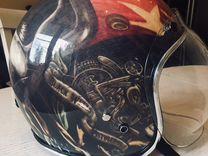Шлем ruderiders