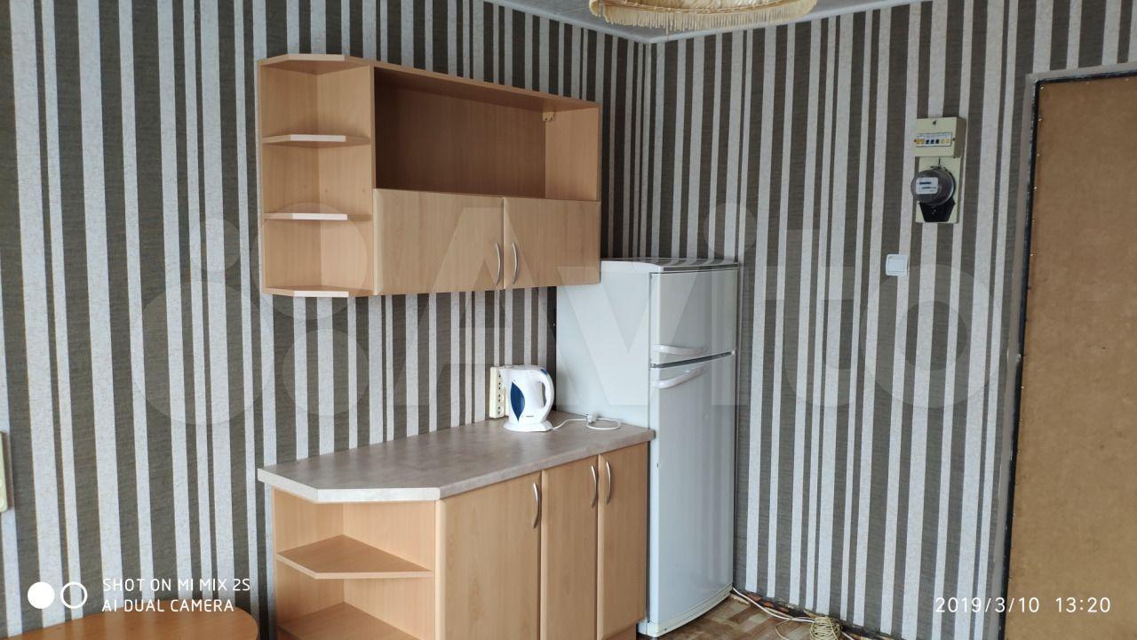 Комната 14 м² в 1-к, 5/5 эт.  89212605418 купить 3