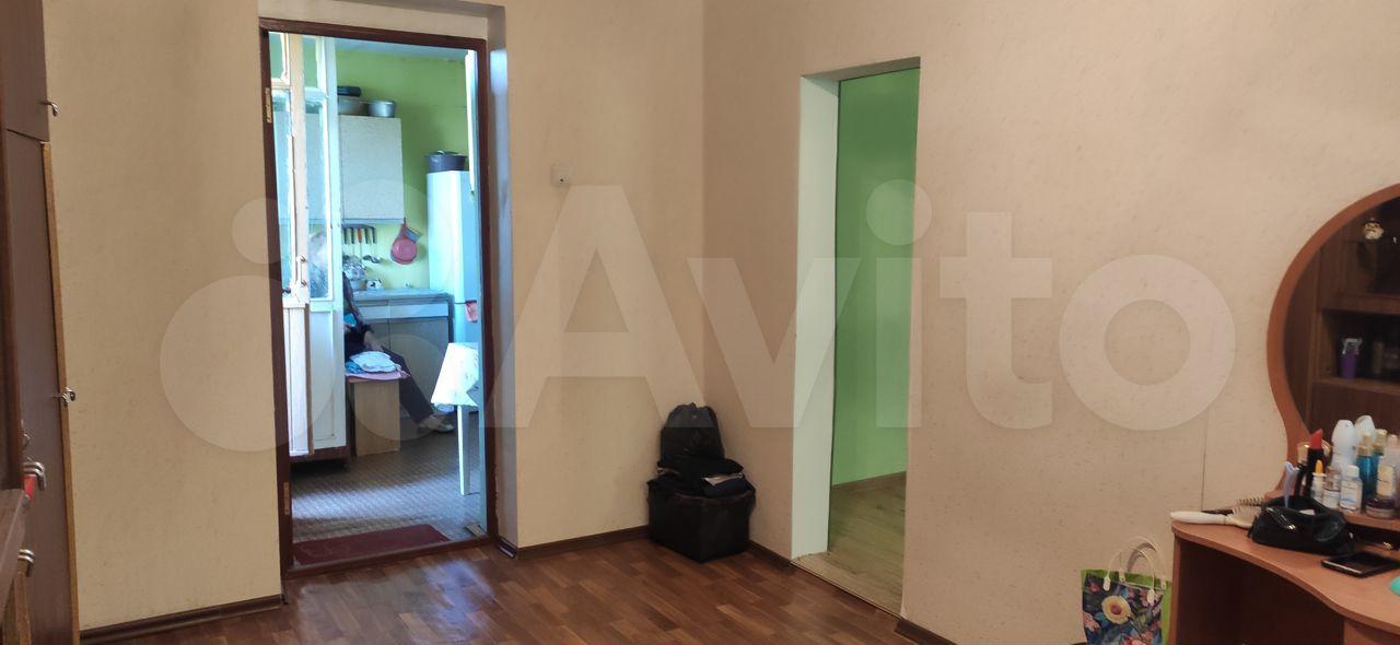 Комната 29.5 м² в 2-к, 4/5 эт.  89107801781 купить 4