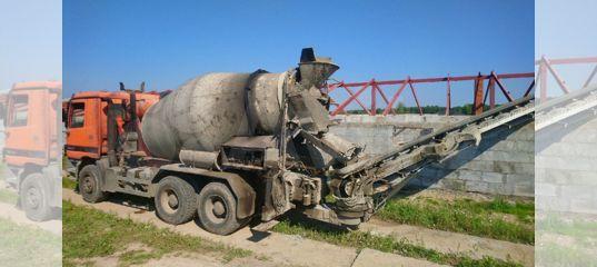 Кострома производство бетона остался цементный раствор