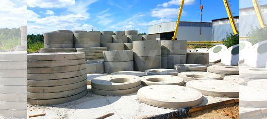 бетон грабово