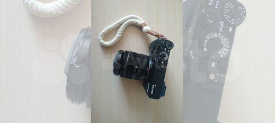Фотоаппарат Fujifilm X-E2S купить в Пермском крае с доставкой | Бытовая электроника | Авито