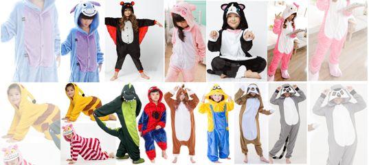 Кигуруми (пижама) детская купить в Московской области на Avito — Объявления  на сайте Авито 47fb8ea9bd746