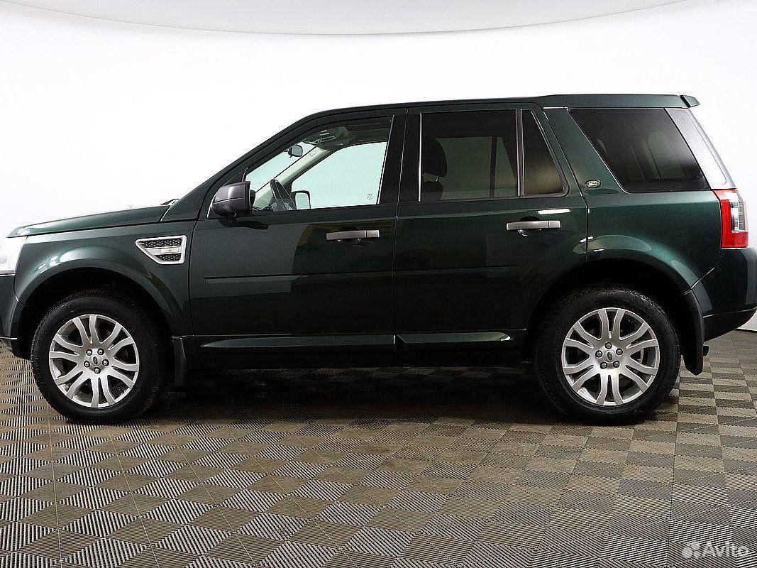 Land Rover Freelander, 2010  84954101966 купить 8