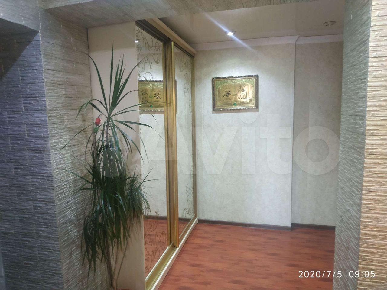 2-к квартира, 64 м², 9/9 эт.  89659546408 купить 4