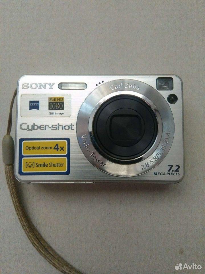 Компактный фотоаппарат  89045216081 купить 1