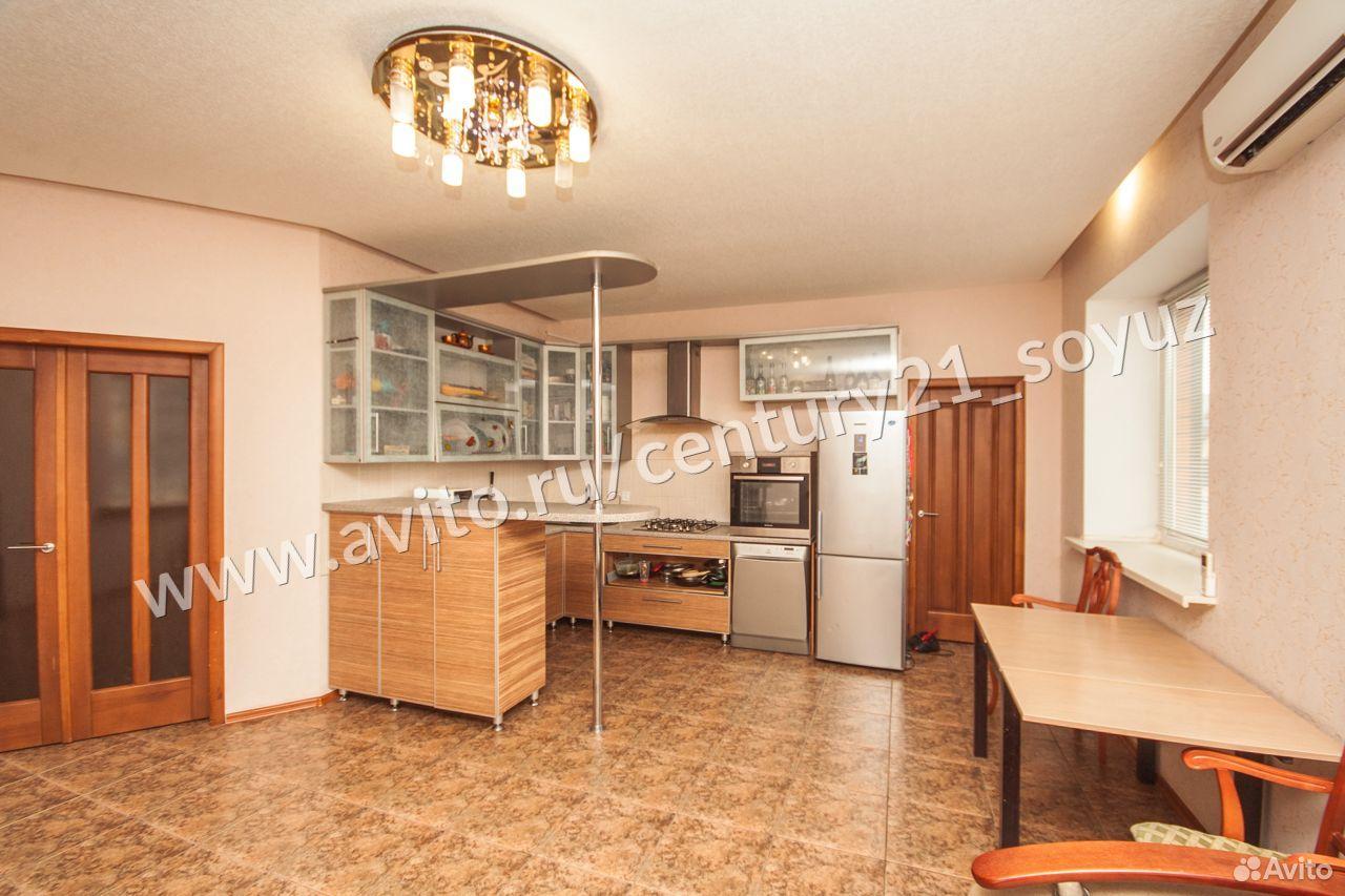Коттедж 400 м² на участке 6 сот. 89374582223 купить 3