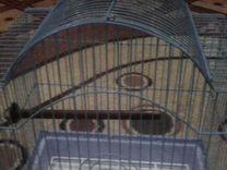 Продаю клетки для птиц