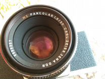 Фотоаппарат Praktica L2 DDR