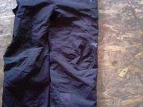 Горнолыжные штаны 48-50