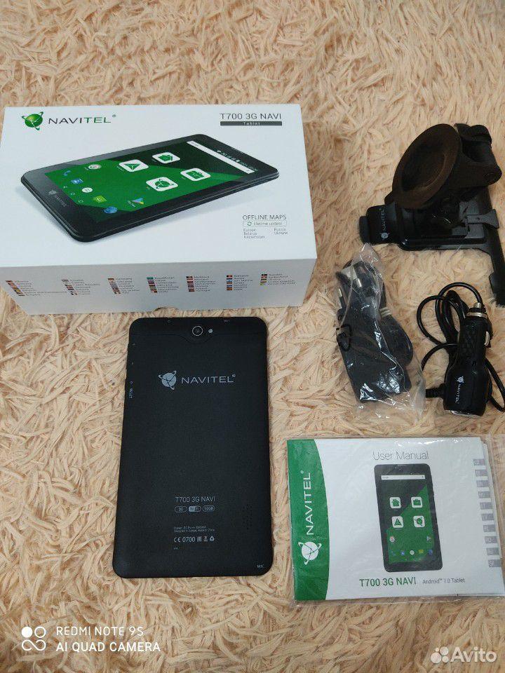Навигатор-планшет,navitel  89157335576 купить 9
