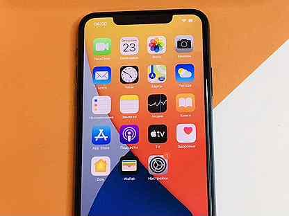 Красавец iPhone 11 Pro Max 256GB Green / Ростест