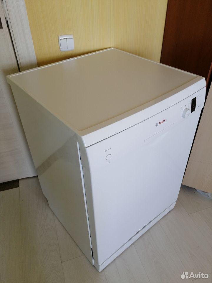Посудомоечнaя машина Bosch  89530441041 купить 3