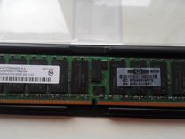 Оперативная память для сервера SAMSUNG 4GB DDR3
