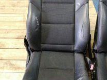 Сиденье переднее Bmw 5-Series E60 /E61