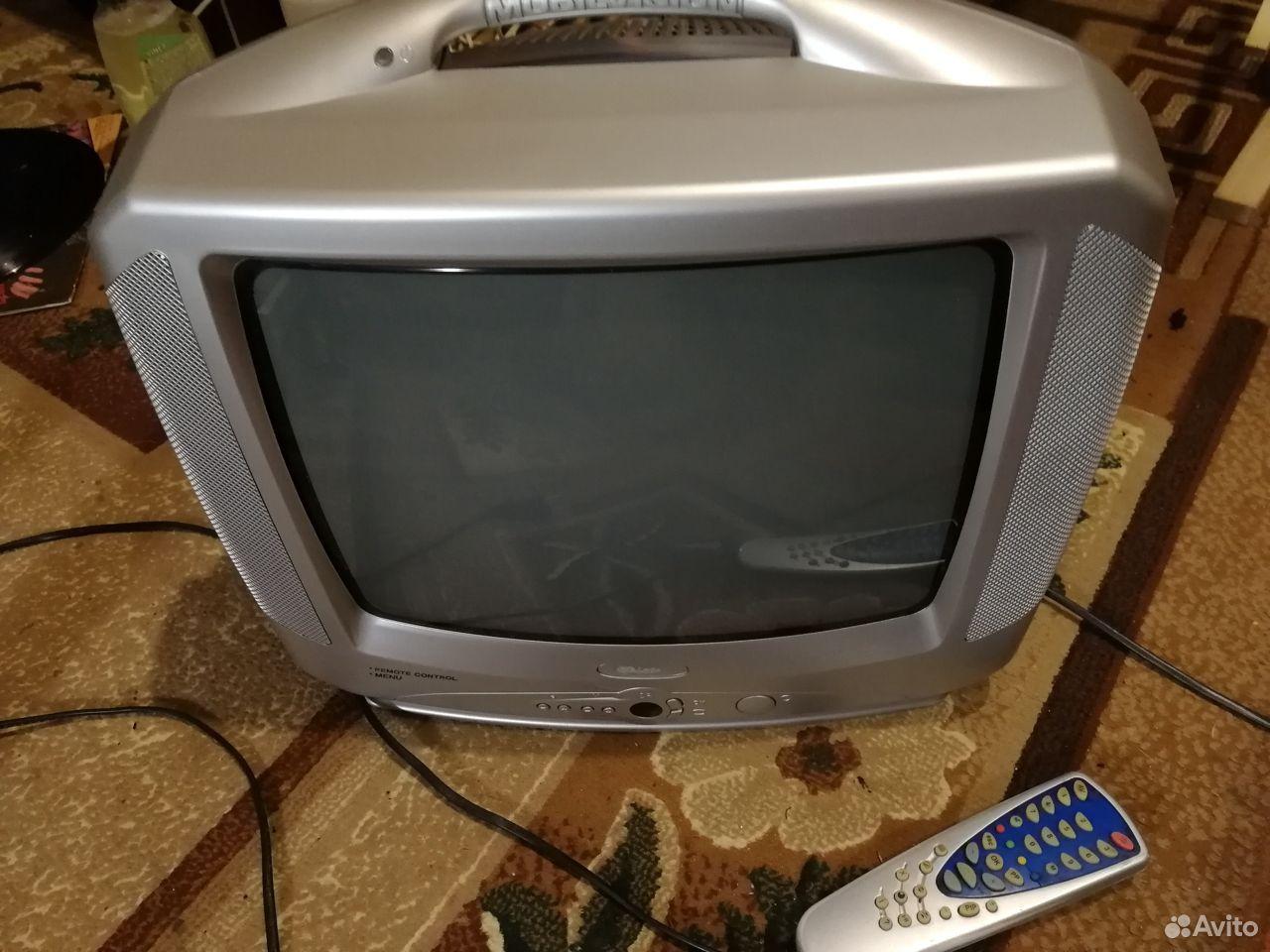 Телевизор Витязь Mobilvision (37 см )  89107618872 купить 8