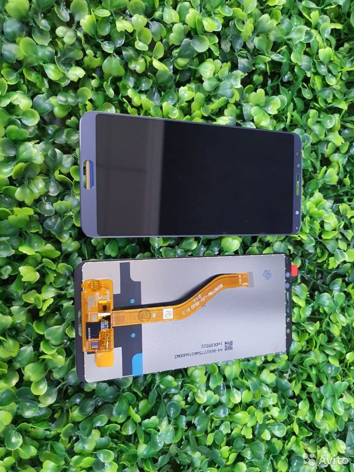 Дисплей Huawei Nova 2s