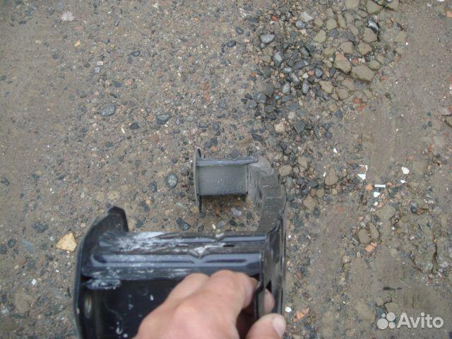 XV Усилитель бампера заднего Subaru XV 2011-17  89205500007 купить 4