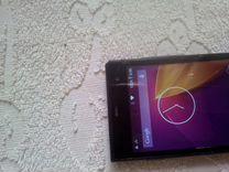 Смартфон Highscreen Zera S