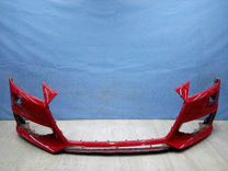Бампер Ауди TT III (2014) Передний