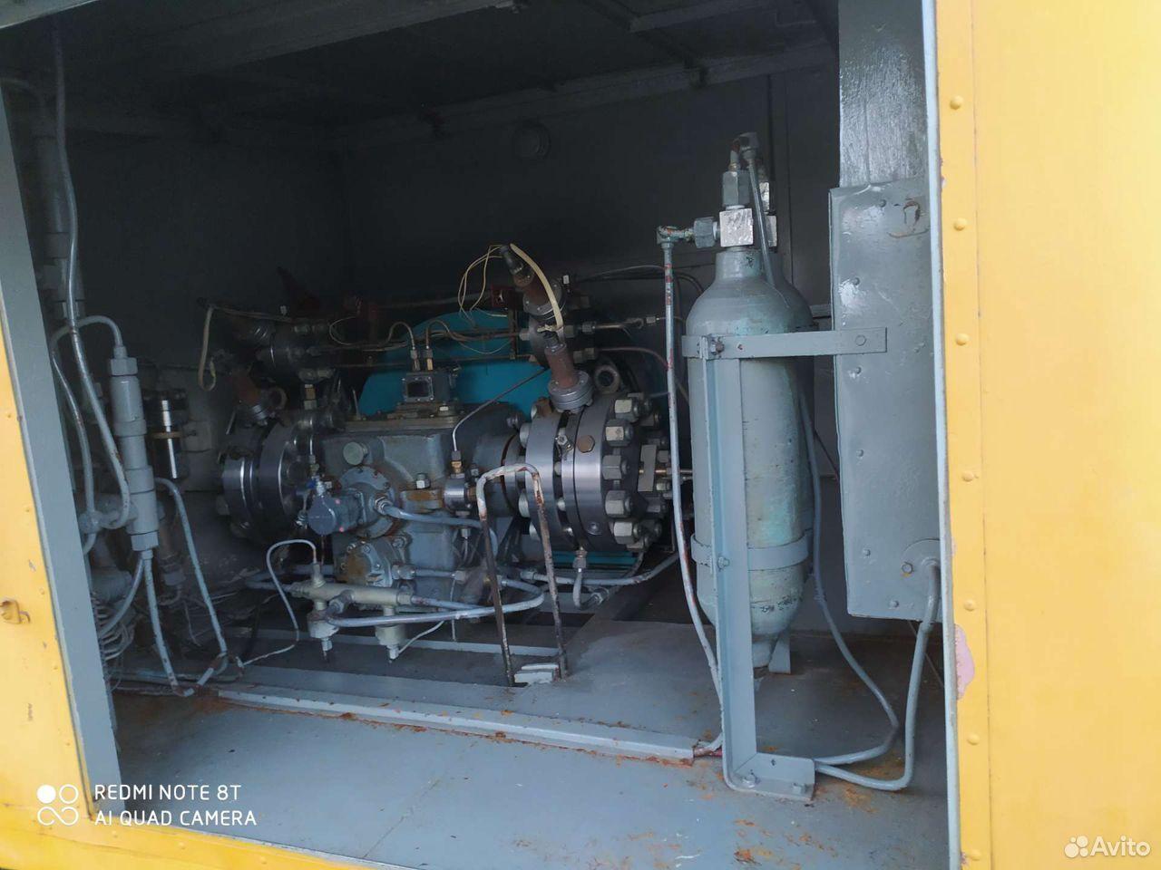 Кислородная станция акзс-80