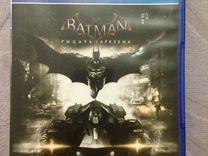 """Batman """"рыцарь артхема"""""""