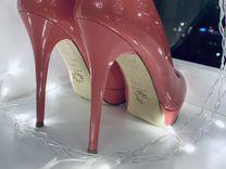 Туфли Carlo Pazolini 37,5 размер