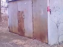 Гараж, 26 м²