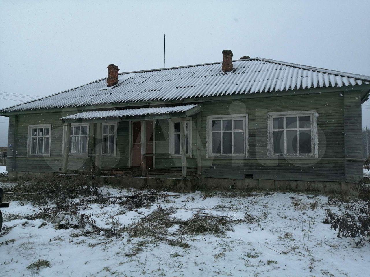 Дом 140 м² на участке 15 сот.  89052978495 купить 1