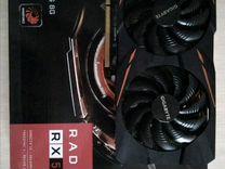 Radeon RX580 gaming 8G