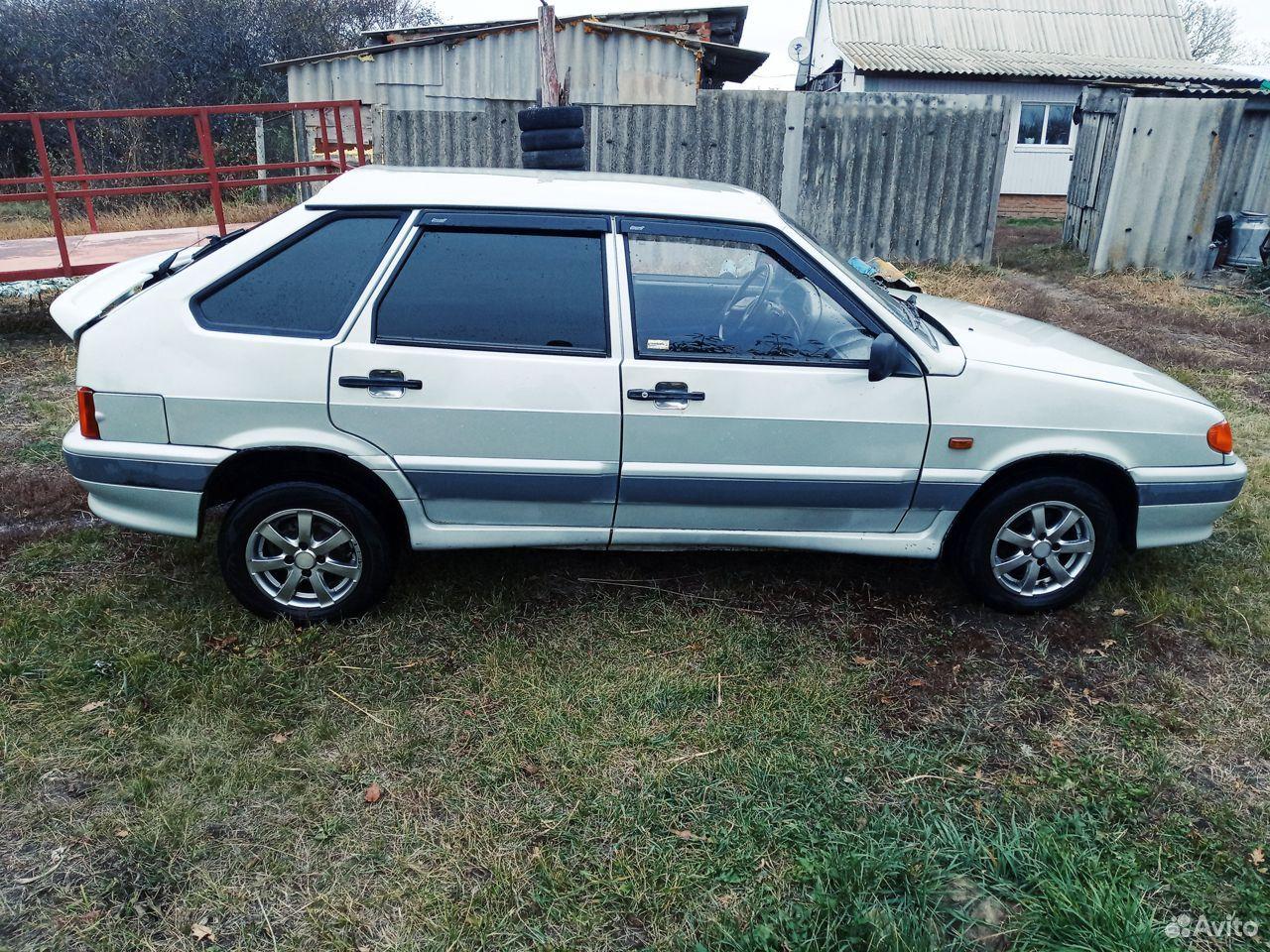 ВАЗ 2114 Samara, 2005 89606293508 купить 3