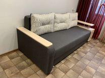 Диван — Мебель и интерьер в Омске